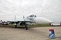 MAKS Airshow 2013 (Ramenskoye Airport, Russia) (517-09).jpg