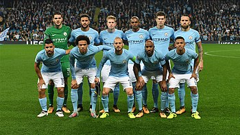 Image Result For Man City Vs Shakhtar Donetsk