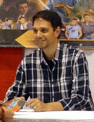 Ralph Macchio - Macchio in 2015