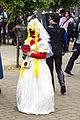MCM London May 15 - Bride Deadpool (18057020410).jpg