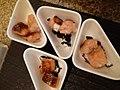 MC 路氹城 Cotai 蓮花海濱大馬路 Avenida Marginal Flor de Lotus 澳門大倉酒店 Hotel Okura Macau restaurant food Buffet May 2018 LGM 03.jpg