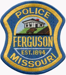 Ferguson Police Department (Missouri) police department in Ferguson, Missouri