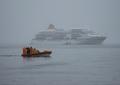 MS Europa vor der Insel Jan Mayen im Nebel - 2011.png