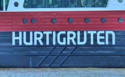 Hurtigruten AS