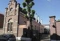 Maastricht-Statenkwartier, Filmhuis Lumière01.JPG