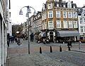 Maastricht2015, St Servaasbrug-Maastrichter Brugstraat.jpg