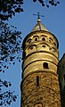 Maastricht sept 2011 053 Basiliek van Onze-Lieve-Vrouw-Tenhemelopneming (Maastricht).jpg
