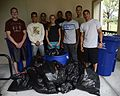 MacDill's recycle team, part 2 140716-F-LY873-006.jpg