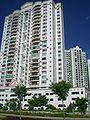Macau Ocean Gardens Rose Court Mo707.JPG