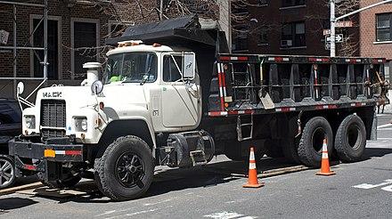 Mack Trucks - Wikiwand