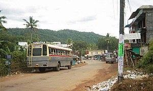 Madathara - Madathara village
