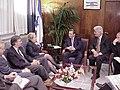 Madeleine Albright meets with Ehud Barak.jpg