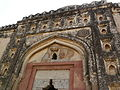 Madhi Masjid entrance gateway detail (3701932734).jpg
