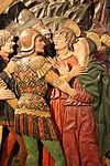 Maestro di trognano, andata al calvario, 1476-1491, da s.m. del monte a velate (varese) 02.JPG