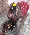 Mahakaleshnandia महाकालेश्वर नन्दी.jpg