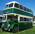 Maidstone & District bus DH159 (HKE 867), M&D 100 (1).jpg