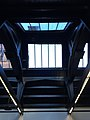 Main hall roof skylight, Ruchill Mackintosh Church Hall, Glasgow.jpg
