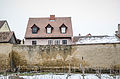 Mainbernheim, Sonnengasse 7, Stadtmauer, Feldseite-001.jpg