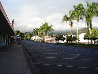 Atherton, Queensland Town in Queensland, Australia