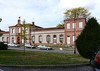 Mairie de Longages.JPG
