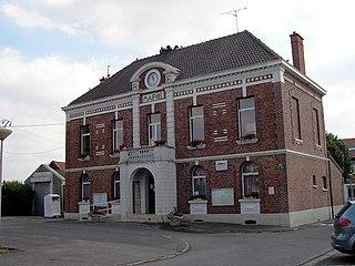Gouzeaucourt Commune in Hauts-de-France, France
