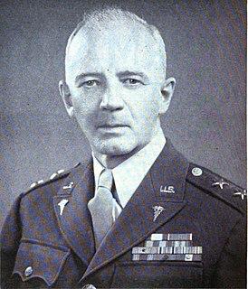 Raymond W. Bliss American general