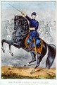 Majr. Genl. George B. McClellan at the Battle of Antietam, Md. Sept. 17th 1862 - Currier & Ives.tif
