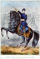 Majr. Genl. George B. McClellan at the Battle of Antietam, Md. Sept. 17th 1862 - Currier & Ives.tif