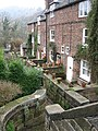 Makeney - Forge Steps - geograph.org.uk - 1219326.jpg
