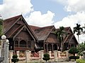 Malay Historical House, Perak - panoramio.jpg