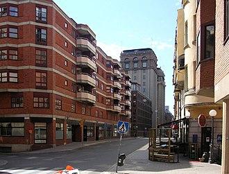 prostituerade stockholm gata rosasidorna