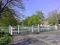Manor Gates, Great Linford - geograph.org.uk - 1272781.jpg