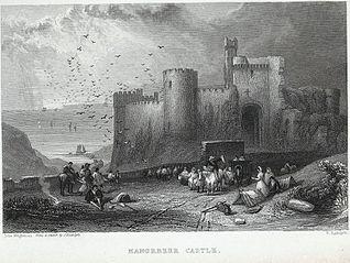 Manorbeer Castle