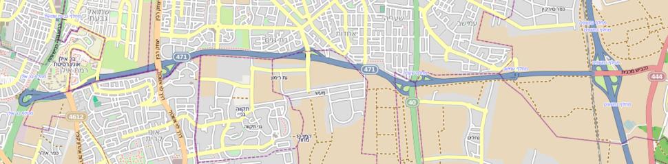 Map471osm