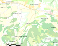 Map commune FR insee code 05011.png