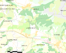 Map commune FR insee code 05017.png