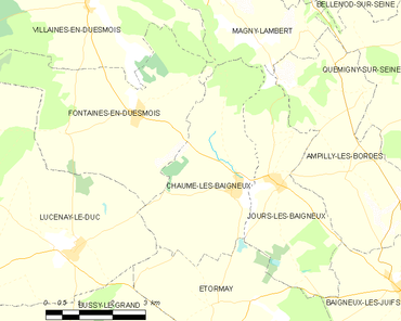 Map commune FR insee code 21160.png