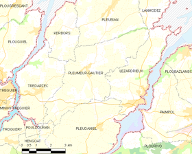 Map commune FR insee code 22199.png