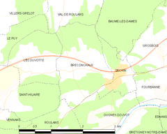 Map commune FR insee code 25088.png