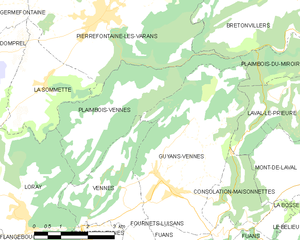 Map commune FR insee code 25457.png