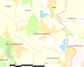 Map commune FR insee code 27278.png