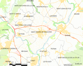 Map commune FR insee code 34239.png