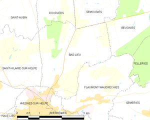 Map commune FR insee code 59050.png