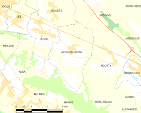 Map commune FR insee code 64059.png