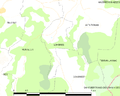 Map commune FR insee code 65277.png