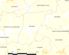 Map commune FR insee code 72192.png