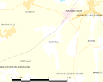 Map commune FR insee code 76134.png