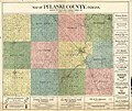 Map of Pulaski County, Indiana LOC 2013593200.jpg