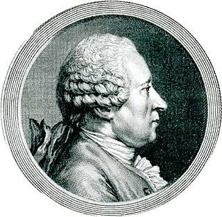 Marc-Antoine-Nicolas de Croismare French dilettante