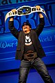 Marc Mero WWF Intercontinental & WCW World Television Champion.jpg